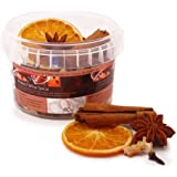 60g Mulled Wine Spice Pack