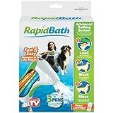 Rapid Bath Pet Bathing System