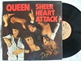 Sheer Heart Attack [Vinyl LP]