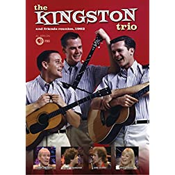 Kingston Trio - Kingston Trio And Friends Reunion 1982