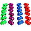 "Dazzling Toys 2"" Pull Back Racer Cars - 24 Pack- (D019/2) by dazzling toys"