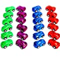 """Dazzling Toys 2"""" Pull Back Racer Cars - 24 Pack- (D019/2) by dazzling toys"""