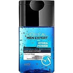 LOral Paris Men Expert Hydra Power Refreshing Post Shave Splash (125ml)