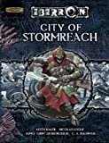 City of Stormreach (Dungeons & Dragons d20 3.5 Fantasy Roleplaying, Eberron Supplement) (0786948035) by Baker, Keith