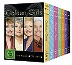 Golden Girls - Die komplette Serie (S...