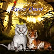Tigers' Quest | [Lord Steven]