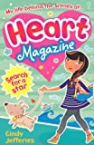 Cindy Jefferies Heart Magazine: Search for a Star
