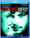 The Butterfly Effect (Director's Cut & Theatrical Release) [Blu-ray]