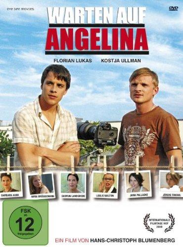 Warten auf Angelina (Deluxe Edition) (2 DVDs)