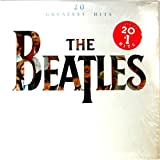 The 20 Greatest Hits [Vinyl]