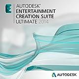 Autodesk Entertainment Creation Suite Ultimate 2014 Student Edition