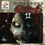 echange, troc Nightmare Creature 2