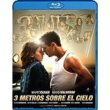 Tres Metros Sobre El Cielo - 3 Meters Above the Sky 3 Blu Ray MCS Nstc USA