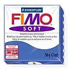 Staedtler Fimo Soft Brilliant Blue (3...