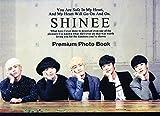 SHINee シャイニー 【 写真集 Premium Photo Book 大型写真集 】 + ブロマイド
