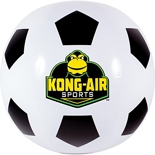 Franklin Sports Kong-Air Sports Oversized Soccer Ball