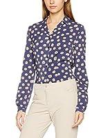 Nife Camisa Mujer (Azul)