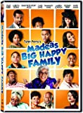Tyler Perry's Madea's Big Happy Family [DVD] [Region 1] [US Import] [NTSC]