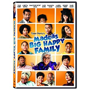 madea s big happy family