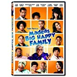 Tyler Perry's Madea's Big Happy Family [DVD] [Region 1] [US Import] [NTSC]by Tyler Perry