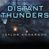 Distant Thunders: Destroyermen, Book 4