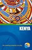 Thomas Cook Publishing Kenya, pocket guides