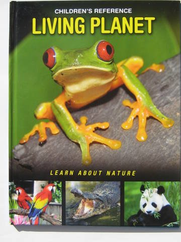 Image for Living Planet (Children's Reference, Learn About Nature)