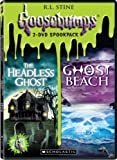 Goosebumps: Headless Ghost / Ghost Beach (Sous-titres français)