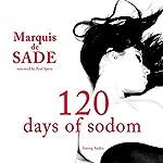 120 days of Sodom | Marquis de Sade