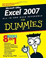 Excel 2007 All-In-One Desk Reference For Dummies ebook download