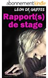 Rapport(s) de stage (Collection : Onyx)