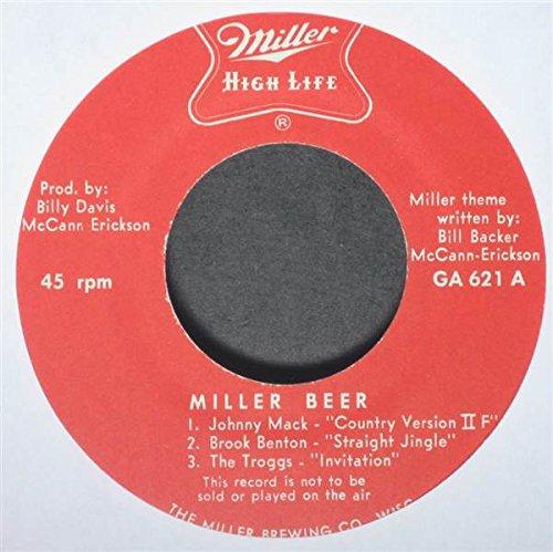 The Troggs - Miller Beer - Zortam Music
