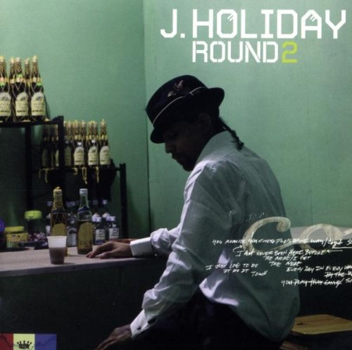 J Holiday-Round 2-CD-FLAC-2009-Mrflac Download