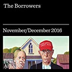 The Borrowers | Ira Katznelson