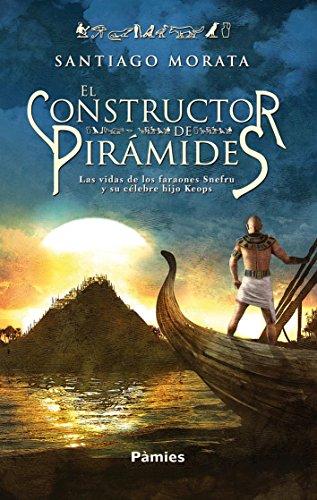 El Constructor De Pirámides descarga pdf epub mobi fb2