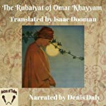 The Rubaiyat of Omar Khayyam | Isaac Dooman - translator,Omar Khayyam