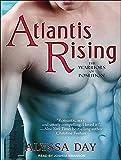 Alyssa Day Atlantis Rising (Warriors of Poseidon)