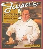 img - for [ Jasper's Kitchen Cookbook: Italian Recipes and Memories from Kansas City's Legendary Restaurant Mirabile, Jasper J., Jr. ( Author ) ] { Paperback } 2009 book / textbook / text book