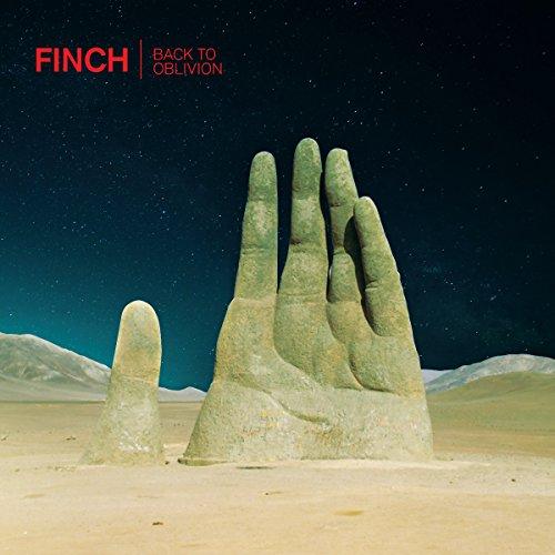 Finch-Back To Oblivion-CD-FLAC-2014-FORSAKEN Download