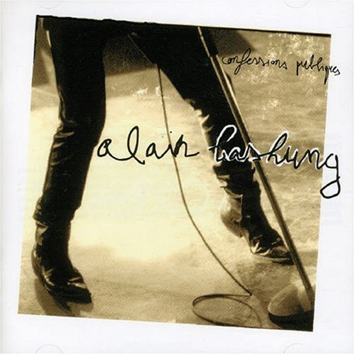 Alain Bashung - Confessions publiques - Zortam Music