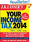 J.K. Lasser's Your Income Tax 2014: F...
