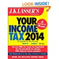 J. K. Lasser's Your Income Tax 2014: for Preparing Your 2013 Tax Return
