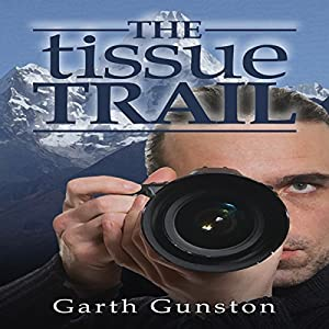 The Tissue Trail Audiobook
