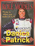 img - for Danica Patrick (Modern Role Models) book / textbook / text book
