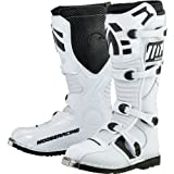 Moose Racing M1.2 CE Boots With MX Soles