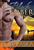 Black Ember (The Boomtown Boys Book 4)