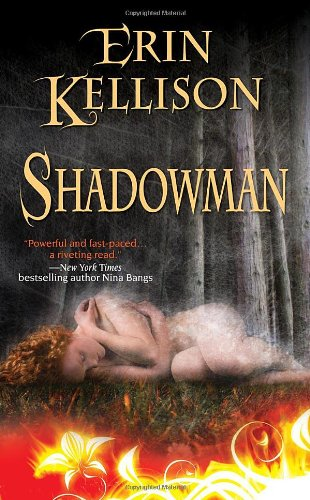 Early Review: Shadowman by Erin Kellison