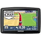 TomTom START 55TM 5-Inch GPS Navigator with Lifetime Traffic & Maps and Roadside Assistance