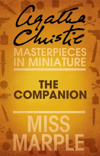 The Companion: An Agatha Christie Short Story