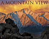 A Mountain View 2014 Wall Calendar